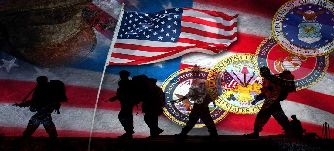 Veteran Owned & Veteran Focused